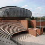 Auditorium, Parco della Musica