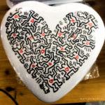 Love, di Keith Haring