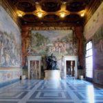 Musei Capitolini - La Sala degli Orazi e dei Curiazi