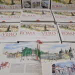 """Libro """"Roma dal vero"""""""