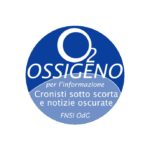 Logo di Ossigeno per l'Informazione