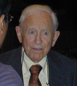Franco Modigliani