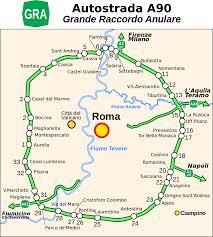 Grande Raccordo Anulare di Roma