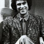 Renato Nicolini da giovane