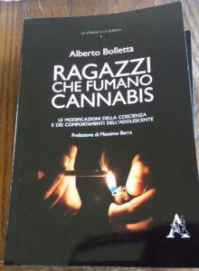 Il libro di Alberto Bolletta