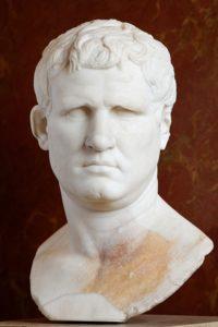 Busto di Agrippa