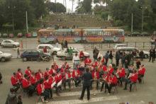 Banda della scuola popolare di musica di Testaccio