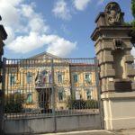 Ospedale Lazzaro Spallanzani