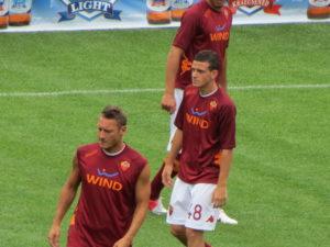 Totti e altri