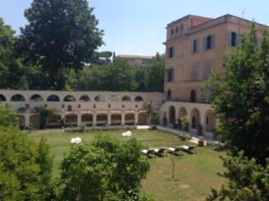 Giardino di Borgo Ripa