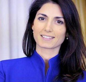 Virginia Raggi