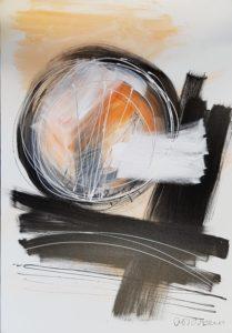 Antonio Del Donno - Luce tra le forme (2017)