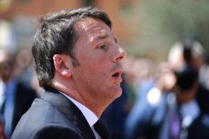 Renzi-Bersani, Matteo Renzi