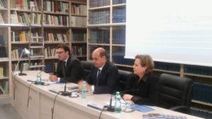Ostello, Zingaretti annuncia il progetto