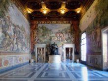 Musei in musica, Musei Capitolini