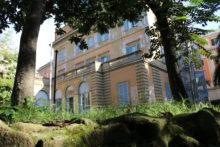 Il Liceo Righi