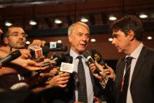 Campo Progressista, Giuliano Pisapia
