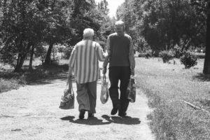 Pensionati privilegiati, due pensionati