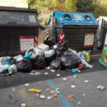 Monnezza di Roma, rifiuti