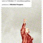 la rivoluzione bolscevica, copertina