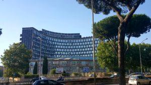 Piano sociale regionale, Regione Lazio