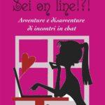 Sei on line, la copertina del libro