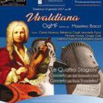 Vivaldi, locandina dell'evento