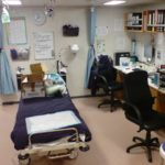 Piano sociale del Lazio, infermeria