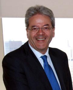 Ema, Paolo Gentiloni