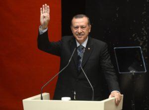 Erdogan, Recep Tayyp