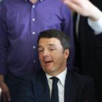 Segretari onnipotenti, Matteo Renzi