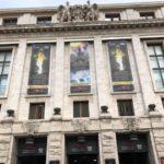 Giudizio Universale, l'Auditorium della Conciliazione
