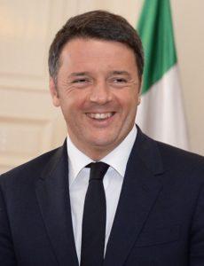 Bipolarismo, Matteo Renzi