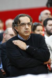 Sergio Marchionne, Marchionne