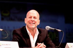 Il giustiziere della notte, Bruce Willis