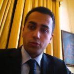 slitta vendita Alitalia, Luigi Di Maio