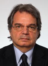 Brunetta e D'Alema, Renato Brunetta