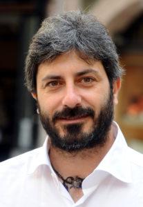 Vitalizi, Roberto Fico