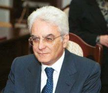 Mattarella, Sergio Mattarella