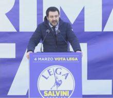 governo M5S-Lega, Matteo Salvini