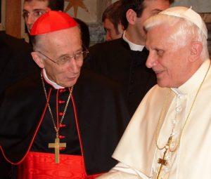 cattolici, Camillo Ruini