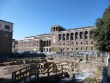conformità urbanistica, Anagrafe del Comune di Roma