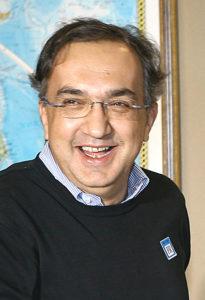 Marchionne malato, Sergio Marchionne