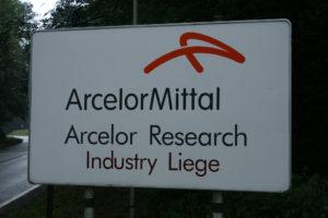 nuovo statalismo, Arcelor-Mittal a Liegi