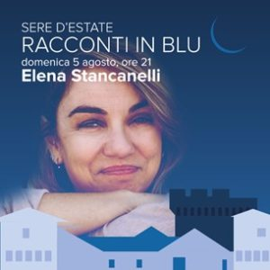 Elena Stancanelli, locandina