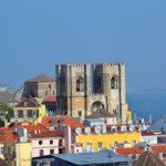 paradiso Portogallo, una veduta di Lisbona