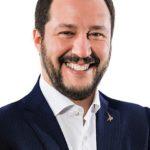 due forni per Salvini, Matteo Salvini