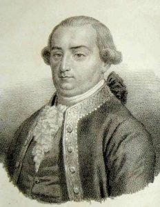 Beccaria, Cesare Beccaria