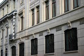 il partito del Pil, La sede del Corsera a via Solferino