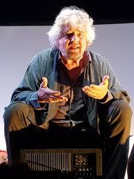 Patto per la scienza, Beppe Grillo